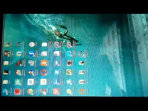 Как исправить экран