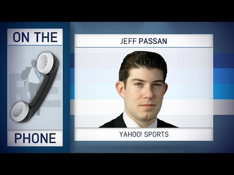 Yahoo Sports' Jeff Passan Talks Giancarlo Stanton Trade & More w/Rich Eisen | Full Interview