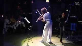 Beethoven (Violin Sonata No. 7) & Schumann (Sonata No. 2) Clip, Deborah Marchetti & Bernhard Parz