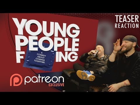 YPF: Young People Fcuking (2007) TEASER REACTIONS