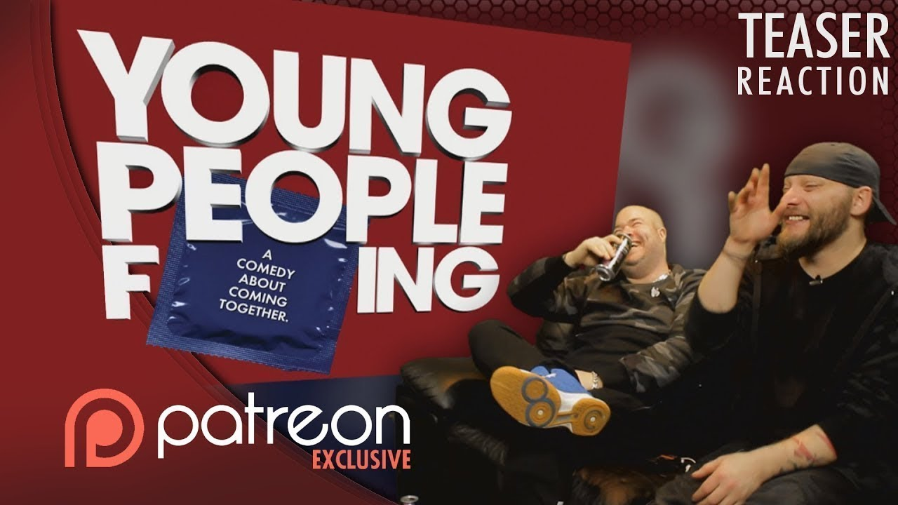 Download YPF: Young People Fcuking (2007) TEASER REACTIONS