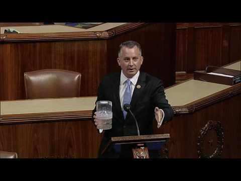 Congressman Jolly urges Congress to pass Zika funding