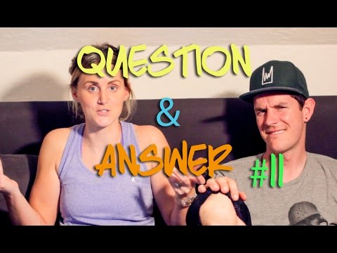 Kinging-It Q&A #11: Chinese Names | Toilet Incidents | Travel Cards