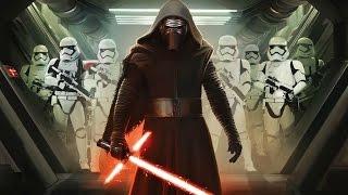 Звездные войны: Эпизод 7 - Пробуждение Силы (2015) Trailer B DCPRip 2k DUB