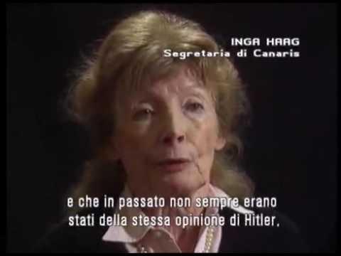 I Segreti Della Seconda Guerra Mondiale I Generali Wilhelm Canaris ^ by Vo°Ga I