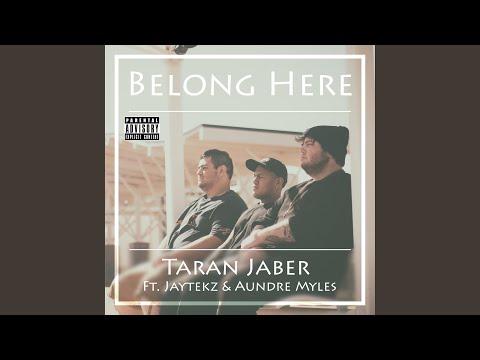 Belong Here (feat. JayteKz & Aundre Myles)