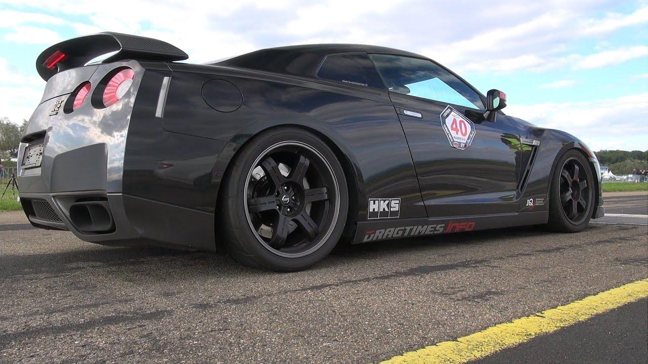 Nissan Gt R R35 Spec V Vs C63 Amg Gad Vs Audi Rs6 Youtube