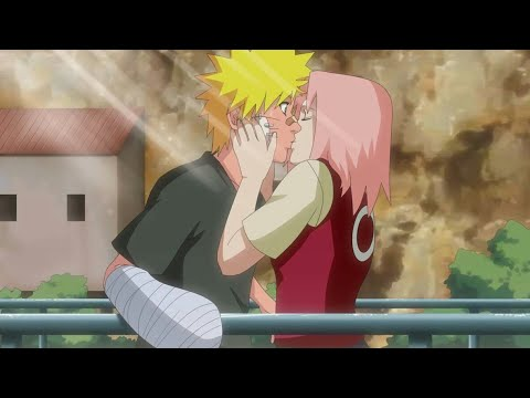 Naruto [AMV] Sad Song (Naruto X Sakura)