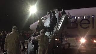 Հայաստան ժամանած ուղևորները մեկուսացման վայրեր են տեղափոխվել