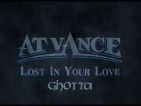 At vance - Lost in your love