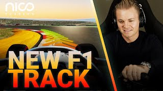 How to Master the Portimao F1 Track | Nico Rosberg