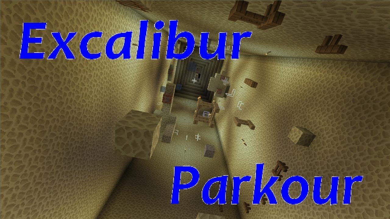 Скачать карту Parkour Paradise для Майнкрафт бесплатно ...