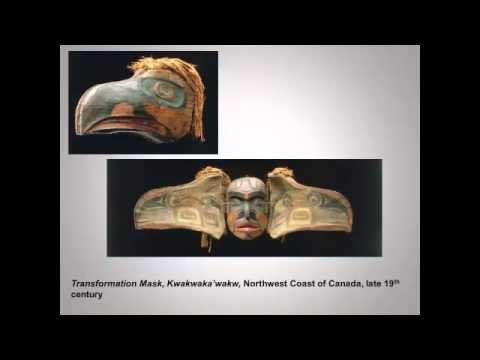 Global Prehistoric Art, Part 1