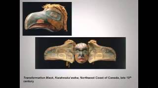 Global Prehistoric Art, Part 1
