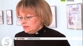 У Сімферополі звільнилась директор української гімназії(, 2014-05-06T07:15:03.000Z)