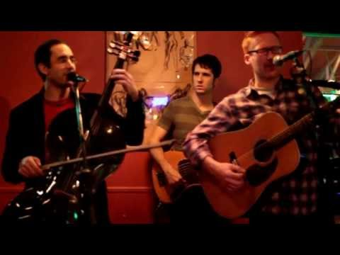 Wicked Game - the Alfred James Band