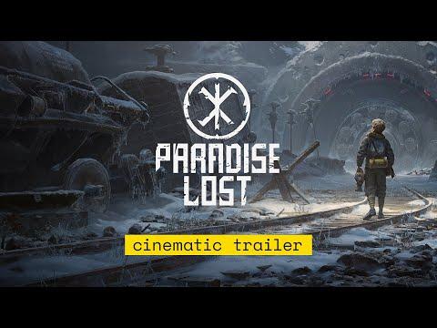 Paradise Lost   Gamescom 2020 Cinematic Trailer   2020