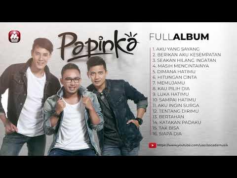 Papinka FULL ALBUM