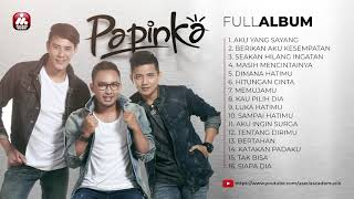 Papinka FULL ALBUM