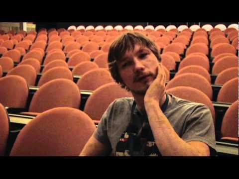 Filmfest Cottbus 2011 - Juror Jakob Matschenz im Weltspiegel .mp4