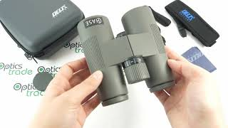 Delta Optical Chase 8x42 ED Binoculars review