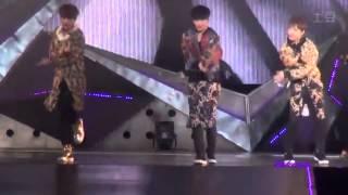 [FANCAM FULL] 140718 EXO THE LOST PLANET IN SHANGHAI Full