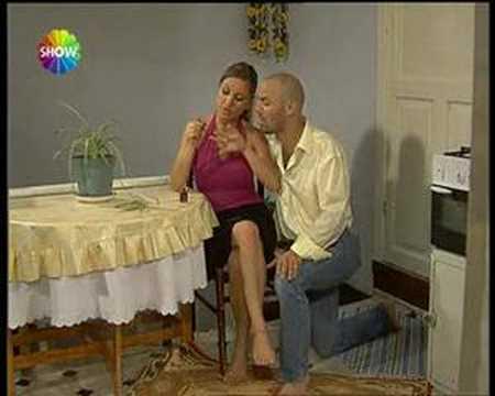 Turkish Celebrity Feet