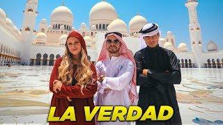 LA VERDAD DE LA VIDA EN DUBAI
