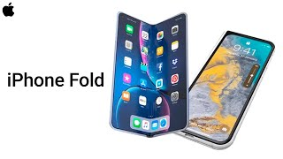 IPhone Fold – ГИБКИЙ IPhone выйдет РАНЬШЕ чем мы думали Цена Характеристики и Дата анонса