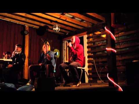 Colt 45 Karaoke