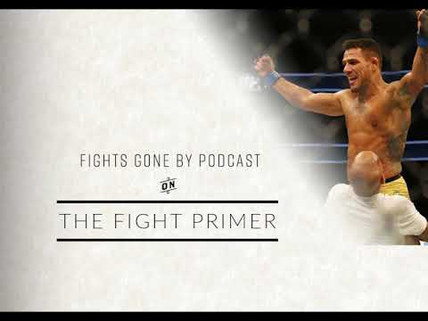 Fights Gone By Podcast 62: Is RDA an All Time Great?