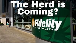 BIG News on Fidelity, a Bitcoin ETF Coming (again?!) and Circle Appealing to Regulators