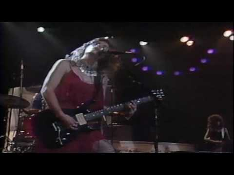 Bangles - In A Different Light (1986) PIttsburgh, PA