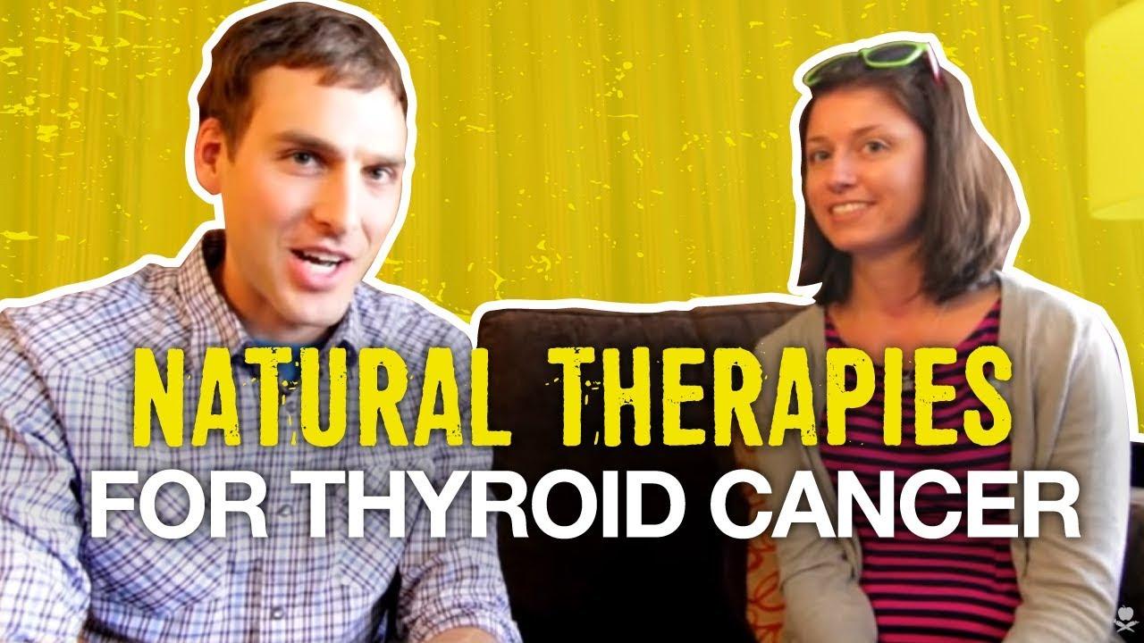 Help please, thyroid cancer