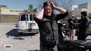 Ride With Norman Reedus - Attack of the Small Bugs
