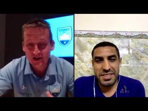 LIVE With Former Sky Blue Ali Abbas