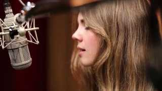 Satie Song: In Studio