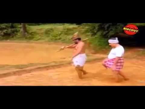Meleparambil Aanveedu Malayalam Movie Comedy Scene By Narendra Prasad | Online Malayalam Movies - HD
