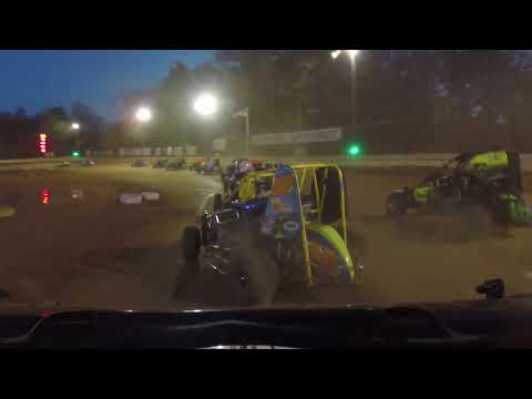 Airport Speedway Battle at the Bullring 11/3/18