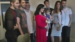 Jonas Restaurant: Family Style: Nellie's Grand Opening [FULL EPISODE]