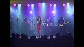 エポ - DOWN TOWN 1986年頃の学園祭でのステージ.