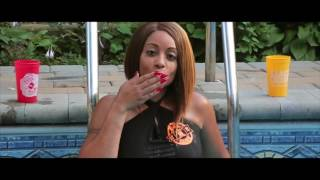 Black Crown pool Commercial (Lady Fe) Video by El Dattio -ED Productions