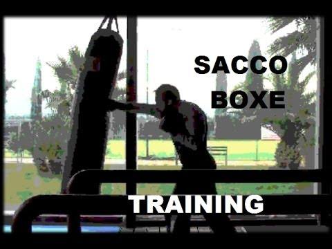 Sacco Boxe - Training
