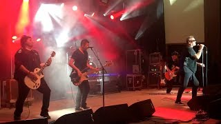 Brian Howe - Hot Tin Roof - Riverfest - Watertown, WI - August 10, 2019 LIVE