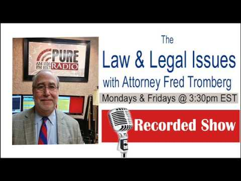 01-02-17 Interview with Circuit Judge David Gooding, Part 2