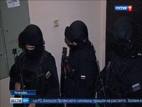Громкие задержания: в Ростовской области завели уголовные дела на 3-х главных архитекторов