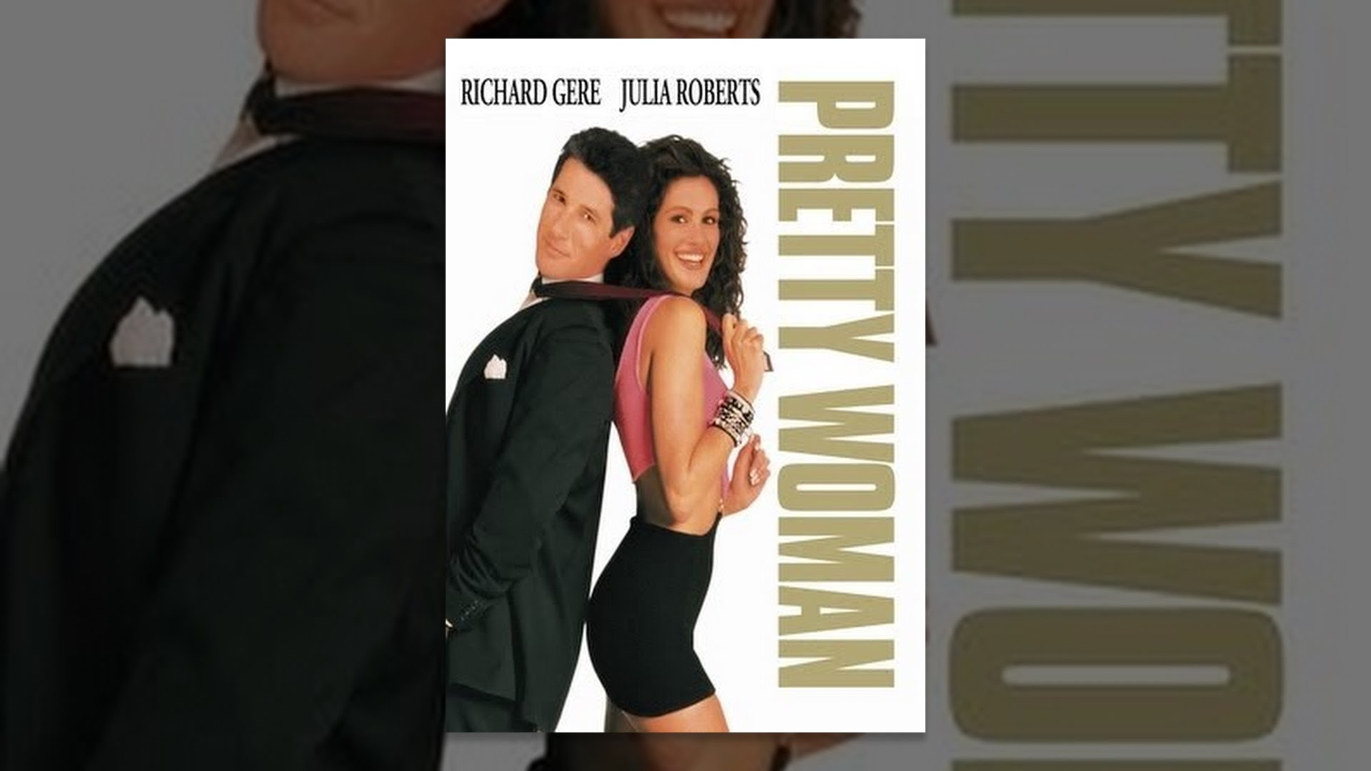 Pretty Woman - The Movie