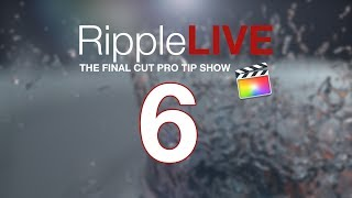 RippleLIVE Episode 6