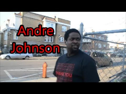 What Really Happen To Rapper Andre Johnson