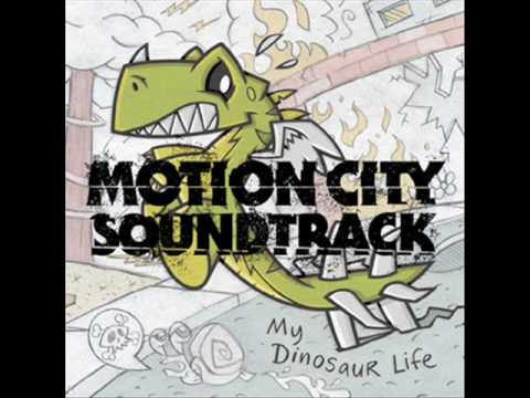 Motion City Soundtrack - A Life Less Ordinary (Need A Little Help)